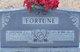 Claudie Mae <I>English</I> Fortune