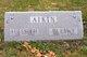 Katie <I>Caldwell</I> Aikin