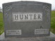 Nannie B Hunter