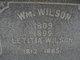 Letitia <I>Glendenning</I> Wilson