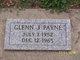 Glenn Jay Payne