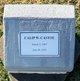 Profile photo:  Calip Worchester Castoe
