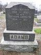 Profile photo:  Catherine <I>Codington</I> Adams