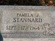 Pamela Joan Stannard