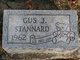 Gus J. Stannard