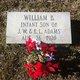William Bruckett Adams