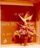 Alice Estelle <I>Mason</I> Wright