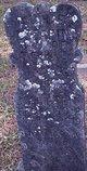 Profile photo:  Alice Josephine Cauthen