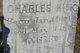 Charles William Rick