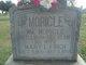 William Moricle