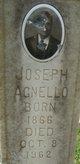 Profile photo:  Joseph Agnello