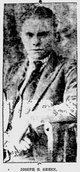 Joseph Eli Green