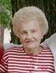 Dorothy Elizabeth <I>Sharp</I> Cooper