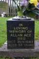 Allan Desmond Ace