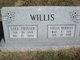 Sara <I>Prosser</I> Willis