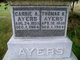 Thomas B Ayers