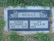 Richard Hildred Hodge