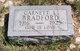 Garnett L Bradford