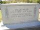 Vollie Berdell Willis Sr.