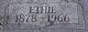 Profile photo:  Ann Ethie <I>McKinley</I> Melugin