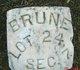 """William Henry """"Will"""" Brune"""