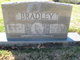 Frances Lucille <I>Parker</I> Bradley