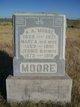 "Asa Alexander ""Ace"" Moore"