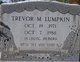 "Trevor Michael ""Trev"" Lumpkin"