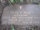 Otto P. Rule