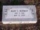 Mary L <I>Mesplay</I> Bowman