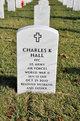 Profile photo:  Charles K Hall