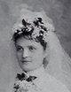 "Mary Elizabeth ""Oma"" <I>Minor</I> Stauder"
