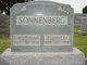 "Elizabeth ""Bessie"" <I>Fenwick</I> Sonnenberg"