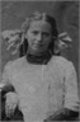 Louise Anna <I>Wright</I> Hodgkiss