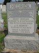 Henry Hedrick, Sr