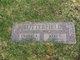 Mary Elizabeth <I>Deardurff</I> Butterfield
