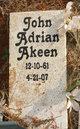 John Adrian Akeen