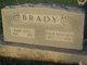Profile photo:  Mary Alice <I>Parsell</I> Brady