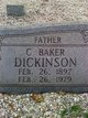 C Baker Dickinson