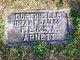 Dorthie Lee Arnett