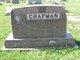Lillian May <I>Sherman</I> Chapman