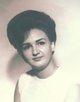 Profile photo: Mrs Georgia Ann <I>Laipple</I> Adams