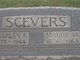 Maddie M. <I>St.Clair</I> Scevers