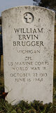 William Ervin Brugger