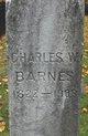 Charles W. Barnes