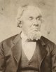 """Johann Friedrich """"Fred"""" Brune"""
