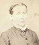 Catherine Wilhelmina Charlotte <I>Riecke</I> Brune