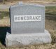 Profile photo:  A Frank Bonebrake