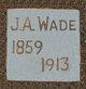 John A. Wade