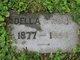 Della C. <I>Berryhill</I> Ross